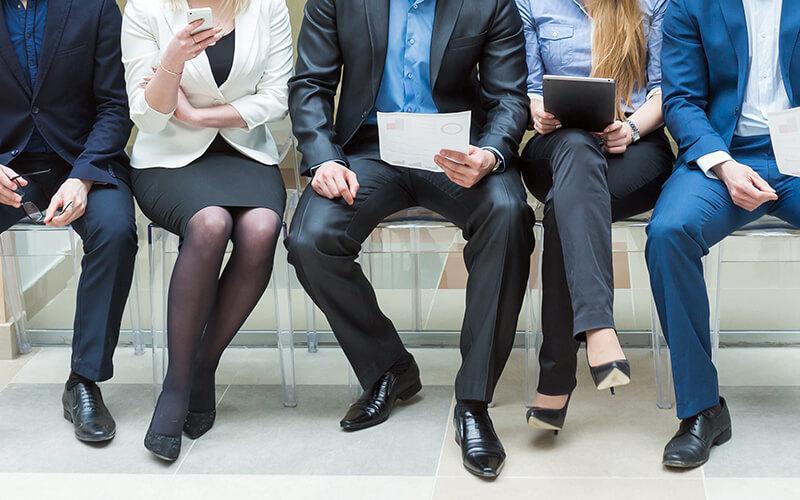 ¿Cómo tener mejores aptitudes para una entrevista de trabajo?